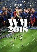 Cover-Bild zu Fußball-WM 2018 von Köster, Philipp