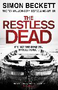 Cover-Bild zu Beckett, Simon: Restless Dead (eBook)
