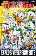 Cover-Bild zu Disney: Lustiges Taschenbuch Enten-Edition 71