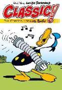 Cover-Bild zu Disney: Lustiges Taschenbuch Classic Edition 16