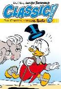 Cover-Bild zu Disney: Lustiges Taschenbuch Classic Edition 15