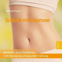 Cover-Bild zu Schlank mit Hypnose