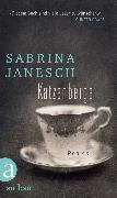 Cover-Bild zu Janesch, Sabrina: Katzenberge (eBook)