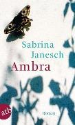 Cover-Bild zu Janesch, Sabrina: Ambra