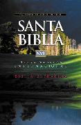 Cover-Bild zu NVI Santa Biblia ultrafina