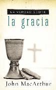 Cover-Bild zu La verdad sobre la gracia