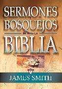 Cover-Bild zu Sermones y bosquejos de toda la Biblia, 13 tomos en 1