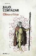 Cover-Bild zu Obra crítica Cortázar / Cortazar's Critical Works