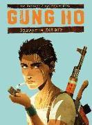 Cover-Bild zu Eckartsberg, Benjamin von: Gung Ho Comicband 1