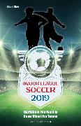 Cover-Bild zu eBook Major League Soccer