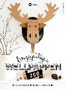 Cover-Bild zu eBook Einzigartiger Wellpappen-Zoo