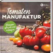 Cover-Bild zu eBook Tomaten-Manufaktur