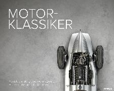 Cover-Bild zu eBook Motor-Klassiker