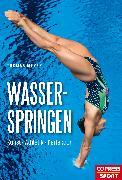 Cover-Bild zu eBook Wasserspringen