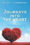 Cover-Bild zu Melchizedek, Drunvalo: Journeys into the Heart (eBook)