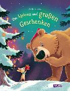 Cover-Bild zu Coulmann, Jennifer: Von kleinen und großen Geschenken (eBook)