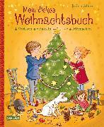 Cover-Bild zu Allert, Judith: Mein dickes Weihnachtsbuch