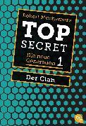 Cover-Bild zu Muchamore, Robert: Top Secret. Die neue Generation 01. Der Clan (eBook)