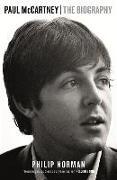 Cover-Bild zu Norman, Philip: Paul McCartney