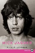 Cover-Bild zu Norman, Philip: Mick Jagger