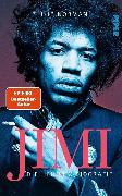 Cover-Bild zu Norman, Philip: JIMI (eBook)