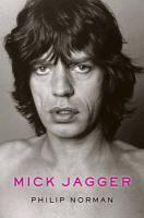 Cover-Bild zu Norman, Philip: Jagger: Satan from Suburbia