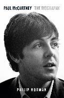 Cover-Bild zu Norman, Philip: Paul McCartney (eBook)