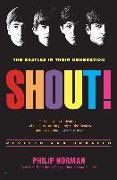 Cover-Bild zu Norman, Philip: Shout! (eBook)