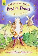 Cover-Bild zu Mayo, Margaret: Puss In Boots