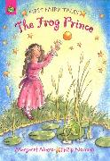 Cover-Bild zu Mayo, Margaret: The Frog Prince
