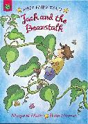 Cover-Bild zu Mayo, Margaret: Jack and The Beanstalk