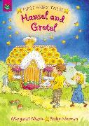 Cover-Bild zu Mayo, Margaret: Hansel and Gretel