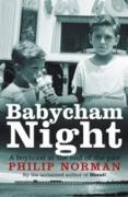 Cover-Bild zu Norman, Philip: Babycham Night (eBook)