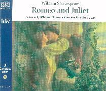 Cover-Bild zu Shakespeare, William: Romeo and Juliet (Audio Download)
