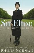 Cover-Bild zu Norman, Philip: Sir Elton (eBook)