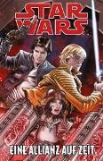 Cover-Bild zu Aaron, Jason: Star Wars Comics: Eine Allianz auf Zeit