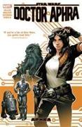 Cover-Bild zu Gillen, Kieron: Star Wars: Doctor Aphra Vol. 1