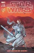 Cover-Bild zu Gillen, Kieron (Ausw.): Star Wars Vol. 7: The Ghosts of Jedha