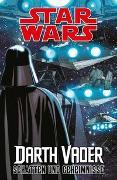 Cover-Bild zu Gillen, Kieron: Star Wars Comics - Darth Vader (Ein Comicabenteuer): Schatten und Geheimnisse