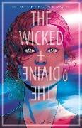 Cover-Bild zu Kieron Gillen: The Wicked + The Divine Volume 1: The Faust Act