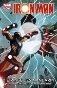 Cover-Bild zu Gillen, Kieron: Iron Man - Marvel Now!