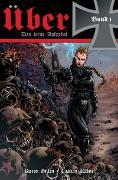 Cover-Bild zu Gillen, Kieron: Über - Das letzte Aufgebot