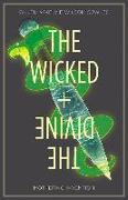 Cover-Bild zu Kieron Gillen: The Wicked + The Divine Volume 7: Mothering Invention