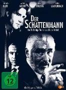 Cover-Bild zu Wedel, Dieter: Der Schattenmann