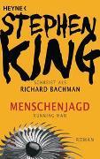 Cover-Bild zu King, Stephen: Menschenjagd - Running Man