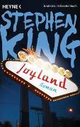 Cover-Bild zu King, Stephen: Joyland