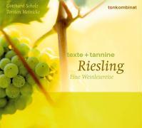Cover-Bild zu Riesling
