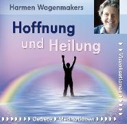 Cover-Bild zu Hoffnung und Heilung CD