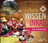 Cover-Bild zu Das spirituelle Wissen der Inkas