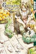 Cover-Bild zu Kaziya: Grimoire - Heilkunde magischer Wesen 02